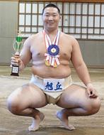 関東2冠で国体へ弾み