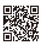 オフィシャルブログ QR