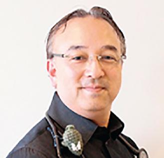 金城瑞樹医師