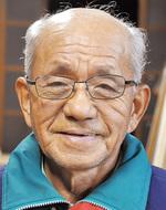柳川 辰男さん