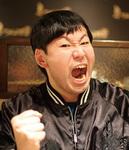 相方・金井さん