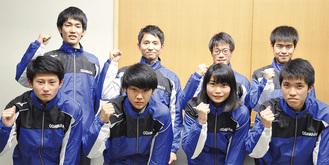 小田原チームのメンバー
