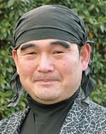 甚川 浩志さん