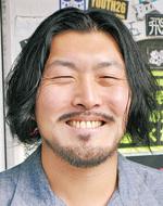 亀井 栄(ひさし)さん