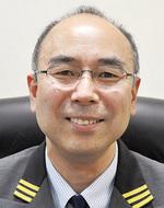 松本 栄一郎さん