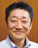 加藤 千潮さん
