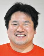 鈴木 喜稀(よしき)さん