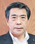 奥山 孝二郎さん