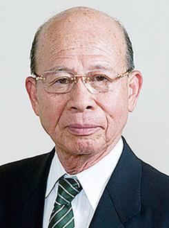 細田常夫氏