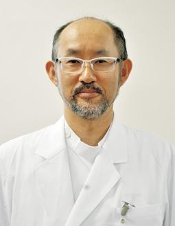 波良勝裕医長