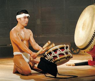 気迫がこもる演奏で魅了した小田原市出身の木下さん