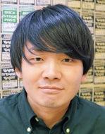 浦川慎太郎さん