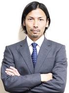 元日本代表とサッカー体験