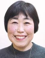 小林 博子さん