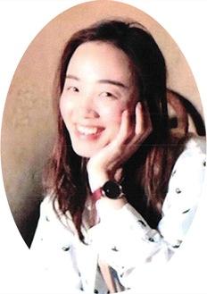 講師の李さん