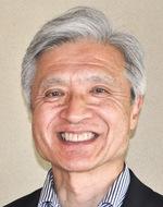杉山 幹雄さん