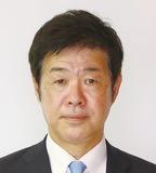 八木大二郎氏