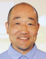 杉山 大輔さん
