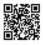 応援動画QRコード