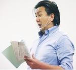 小田原オペラの飯田代表