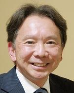 芥川 卓さん