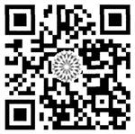 QRコードにある特設フォームから協賛や協力の申込みも行っている