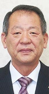 加藤哲三氏
