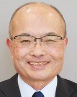 江坂 遼さん(本名:鍋島一博)