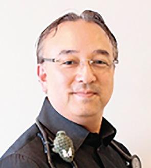 執筆者 金城瑞樹(かねしろみずき) 杏林堂クリニック院長
