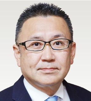 新議長となった大川氏