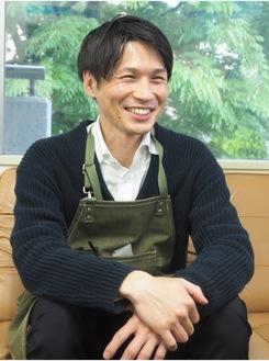 Mr.YagishitaMr.Yagishita