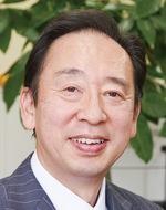 秋山 勝さん