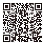 上記コードから公式ウェブサイトへアクセスできる