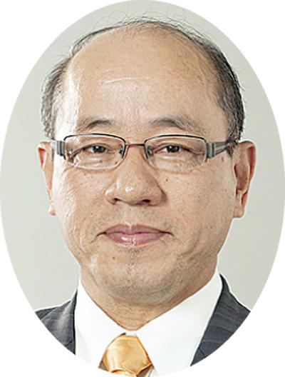 安藤孝雄氏が出馬へ