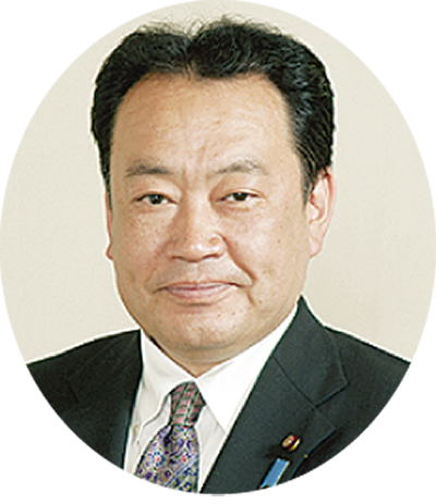 新議長に加藤仁司議員