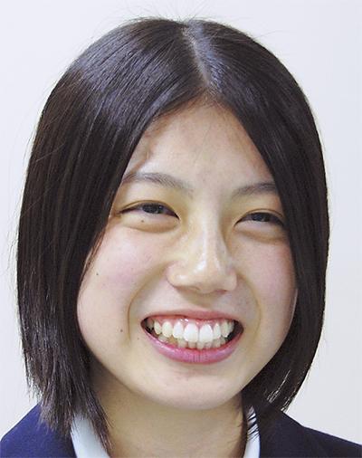 桑本 鈴菜(れいな)さん