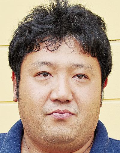 佐藤 友彦さん