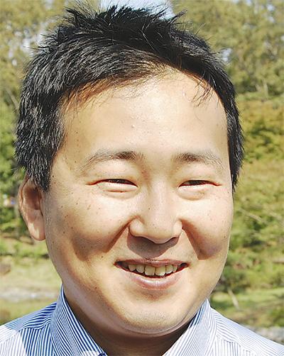 日吉 俊介さん