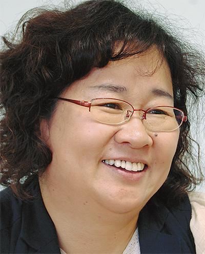堀内 紀子さん