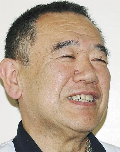 相澤 美知雄さん