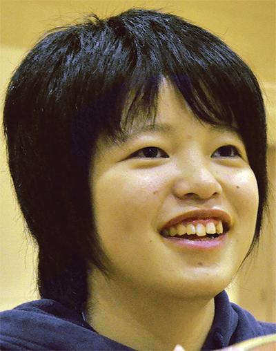 稲井 桃子さん