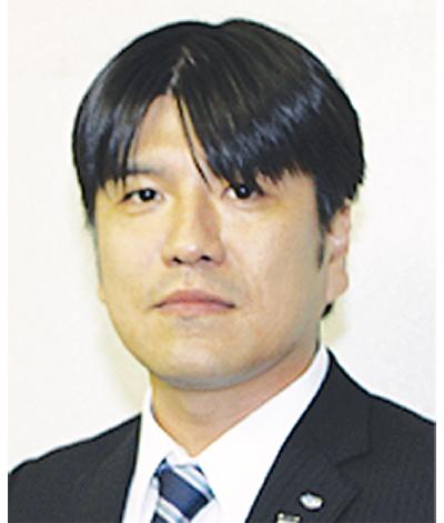 理事長に古川氏