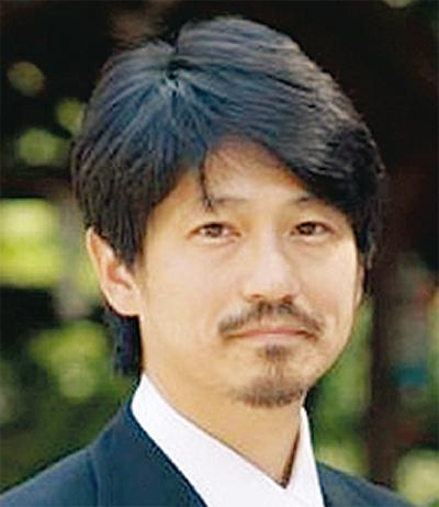 小田原が日本から独立?