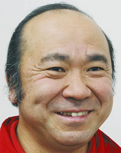 中戸川 正幸さん