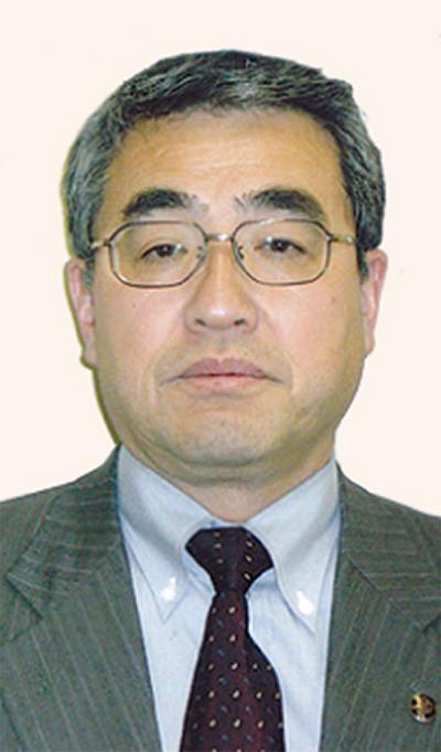 県副知事に吉川伸治氏