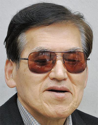 市川 勝利さん
