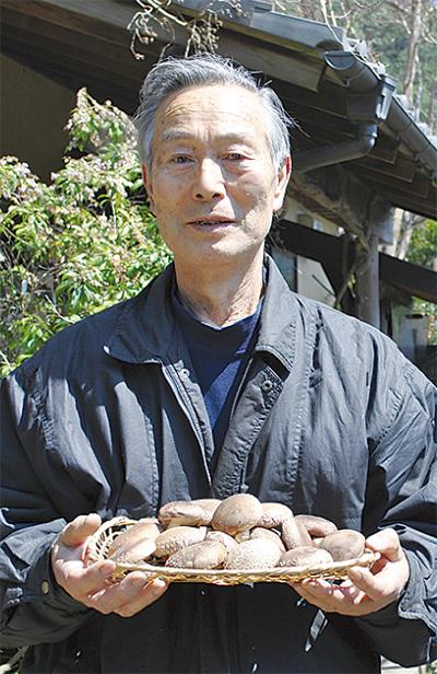 川島さんが農水省から任命