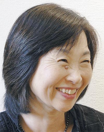 小林 真澄さん