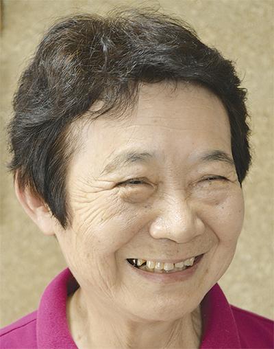 古谷 正子さん