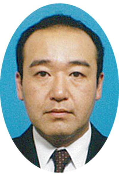 新支部長に安藤透氏